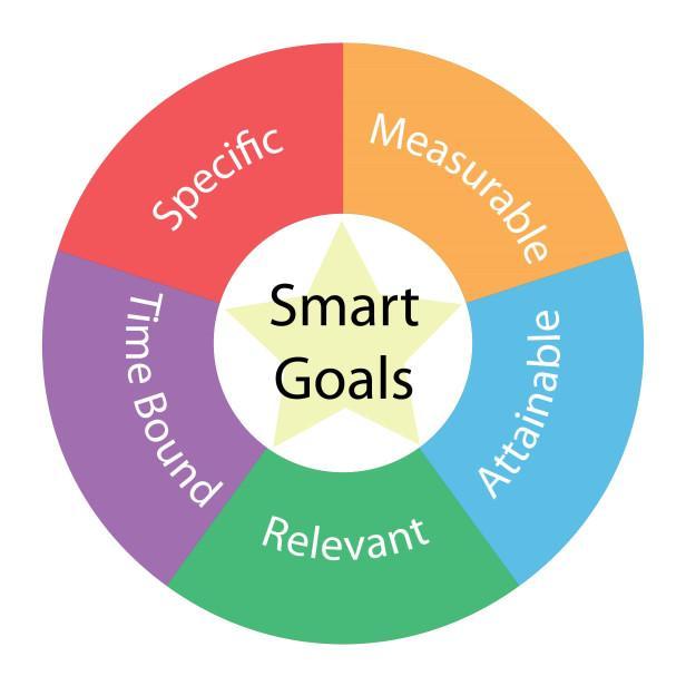 MBA essay goals